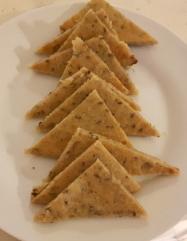 Banana triangles